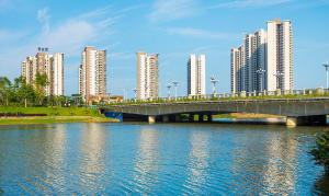 Jianye-Cable-and-Country-Garden-Lianfeng-Tianhui-Bay-Gaoming