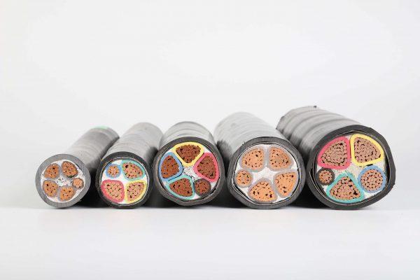 aluminum xlpe 1kv power power cable